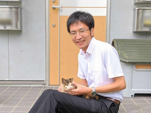 画像に alt 属性が指定されていません。ファイル名: staff-nishio.jpg