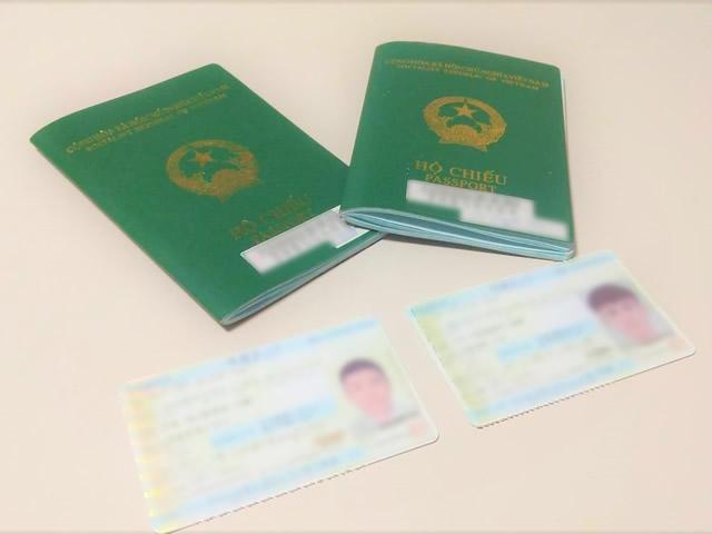 実習生のビザの申請・更新の受託
